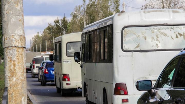 «Я чуть не сварилась заживо»: из-за поломки салон ростовской маршрутки залило кипятком