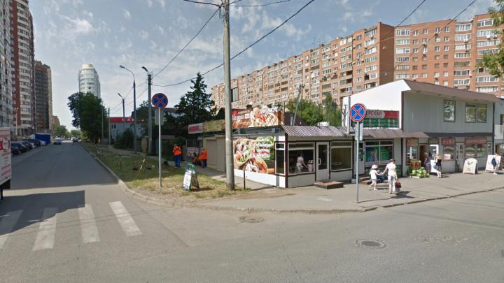 В Самаре на перекрестке Лукачева и Скляренко поставят знаки приоритета