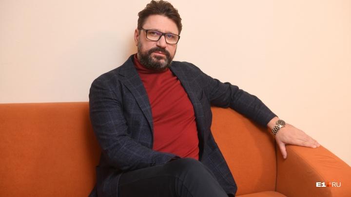 Виктор Логинов: «Если буду сидеть на Гене Букине, как на коне, — кончусь как актер»