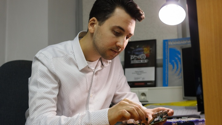 Самарские учёные разработали оконный «ускоритель» интернета