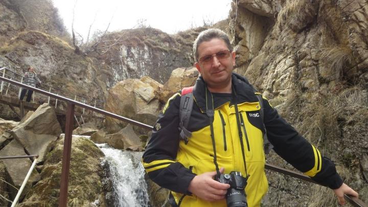 «Сказочное зрелище»: снимок сотрудника «Русской Арктики» стал финалистом фотоконкурса «Моя планета»