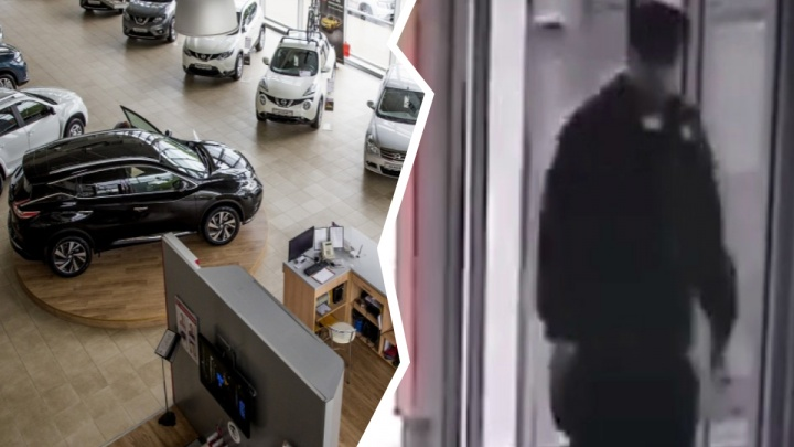 В Ярославле судили банду лжеинкассаторов, ограбивших автосалон на пять миллионов рублей