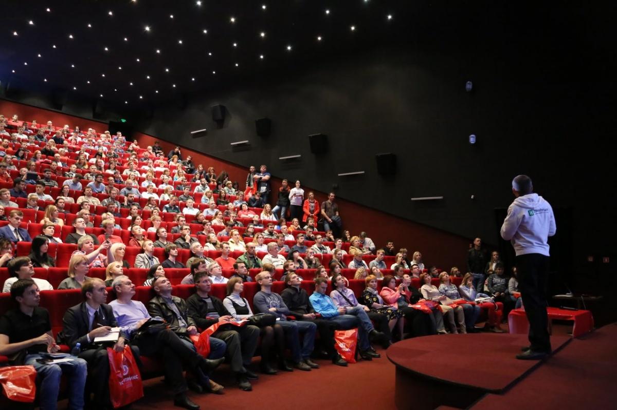 О продажах в интернете расскажут лидеры IT в Новосибирске