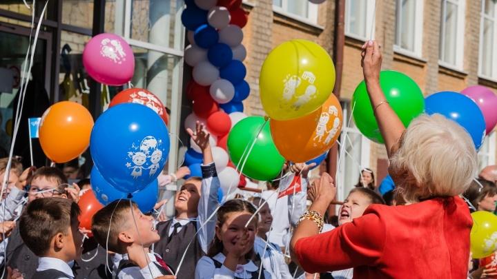 В Перми подвели предварительные итоги приема в первые классы. В каких школах еще есть места?