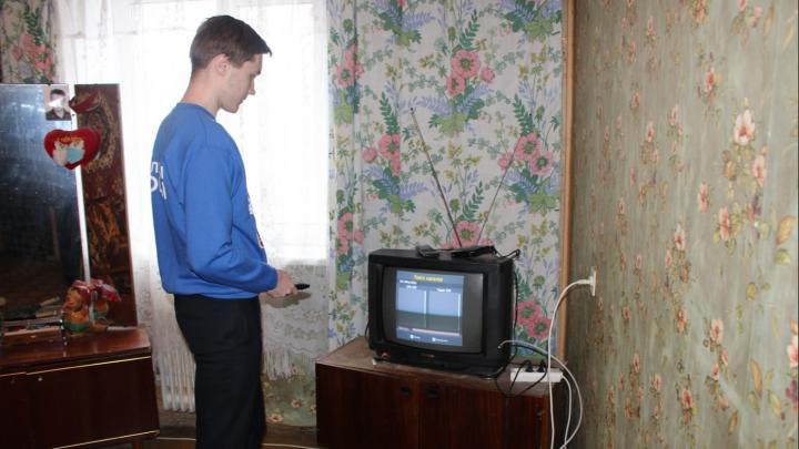 В Архангельске на время отключат некоторые телеканалы и радиостанции