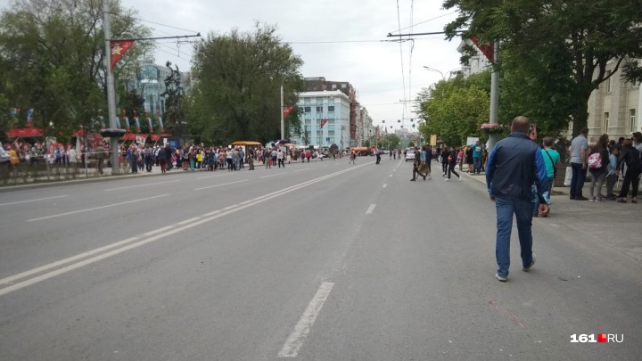 Часть ростовского транспорта три дня будет ходить по изменённым маршрутам