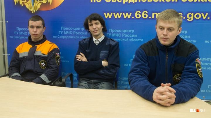 «Лена ползла на наш голос»: интервью со спасателями, которые нашли туристок на севере Урала