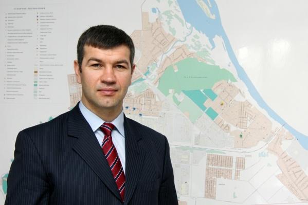 Приказ об увольнении был подписан мэром