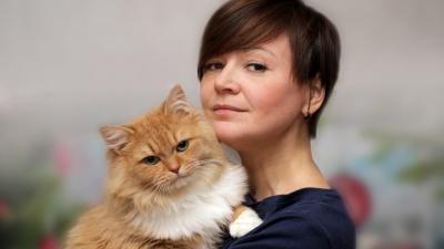 «Не проще ли усыплять?» в День котов - 9 неудобных вопросов девушке-волонтёру