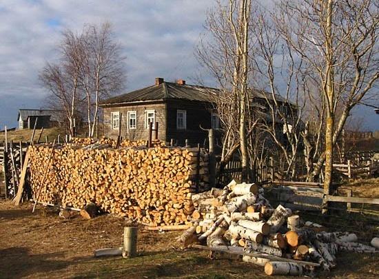 Больше 800 домов в Онежском районе остались без света из-за аварии на линиях электропередачи