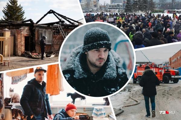 Журналист Артур Галиев подводит свои итоги 2019 года