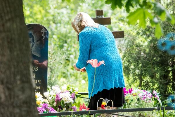 Участок под новое кладбище в Батайске выделен, но на разработку проекта нет денег