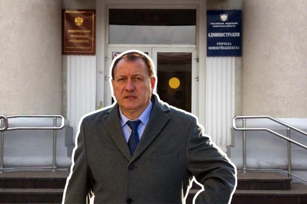 Сергей Марков решил вернуться в стены родной мэрии