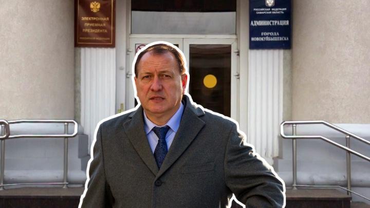 Экс-министр ЖКХ Марков будет бороться за пост мэра Новокуйбышевска с пенсионером и коммунистом
