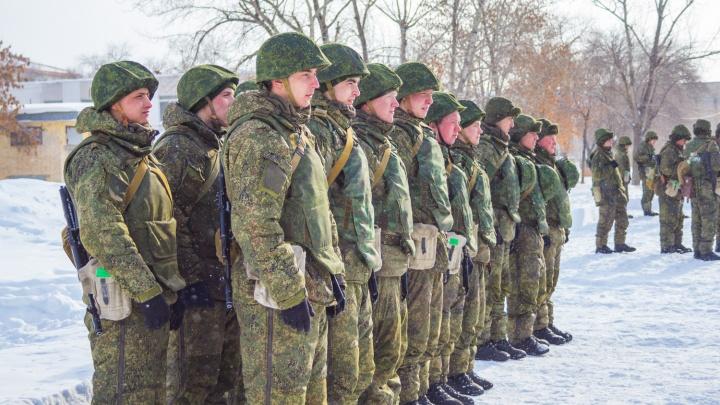 Военнослужащим Самарской области увеличили выплаты на покупку жилья