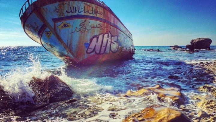 Уфимским туристам грозит ураган «Ирма»