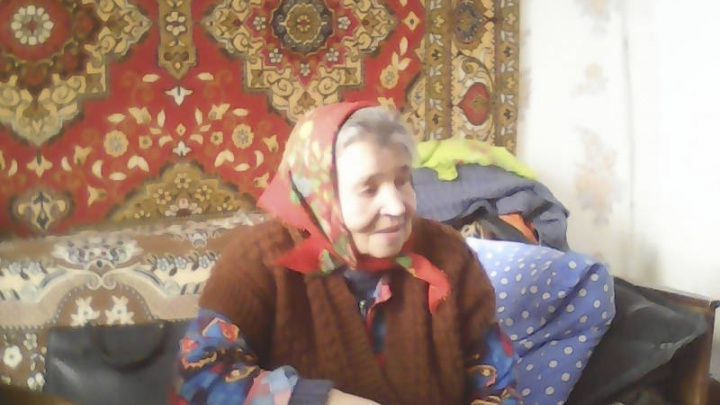 «Некому помочь»: 85-летняя северянка в стужу жила без воды и отопления