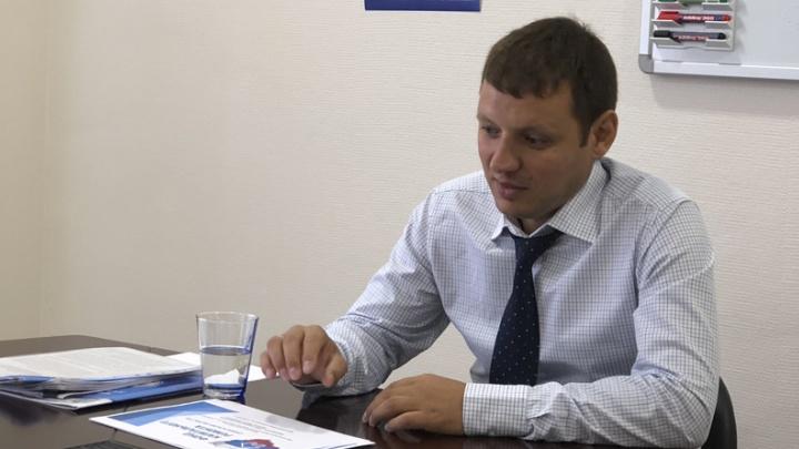 Директора фонда капремонта по Самарской области задержали сотрудники ФСБ