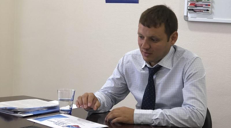 Схвачен руководитель Фонда капремонта Самарской области