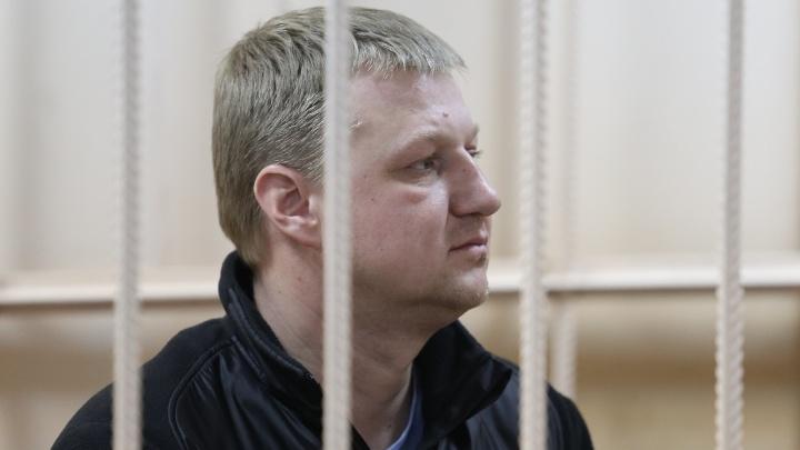 Суд решает вопрос об аресте сообщника экс-главы Челябинска Евгения Тефтелева. Онлайн-репортаж