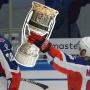 Наши с чашей: два воспитанника «Трактора» привезут Кубок Гагарина в Челябинск