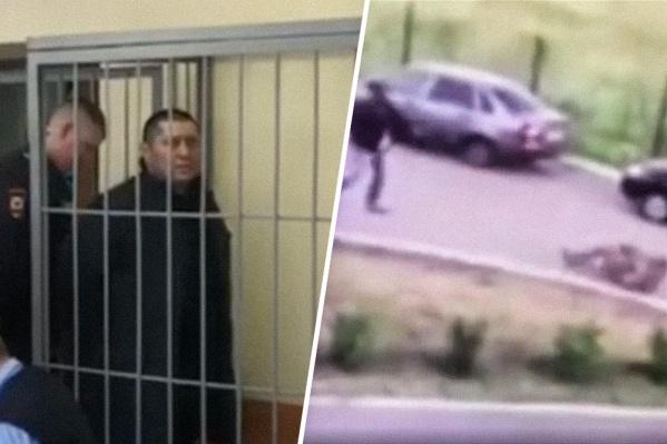 Бойца ММА убили в Тольятти в июне 2019 года