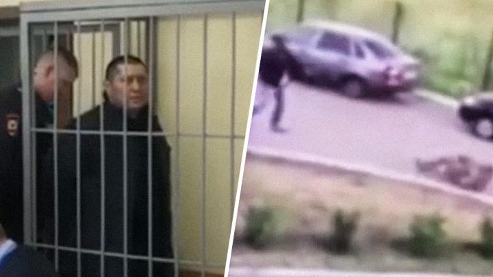 «Застрелил из-за неприязни»: в Самаре арестовали подозреваемого в убийстве спортсмена Ильи Тягуна