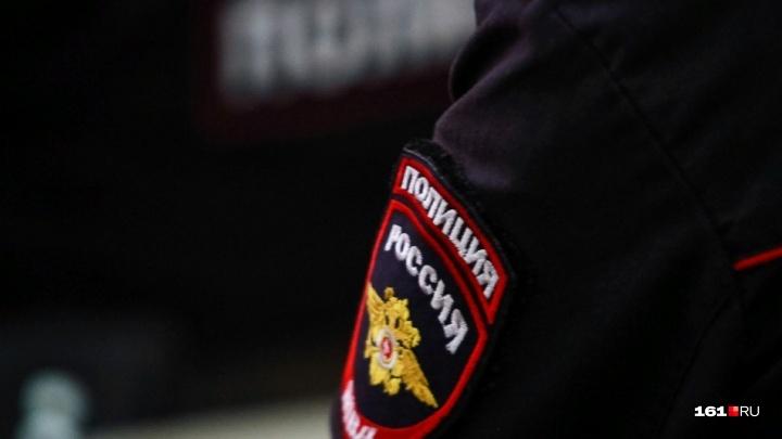 Не успел убежать: в Шахтах осудили мужчину, стрелявшего в полицейского