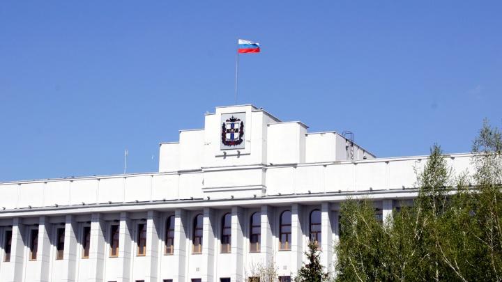 Омское правительство решило купить скрипку за 6 миллионов