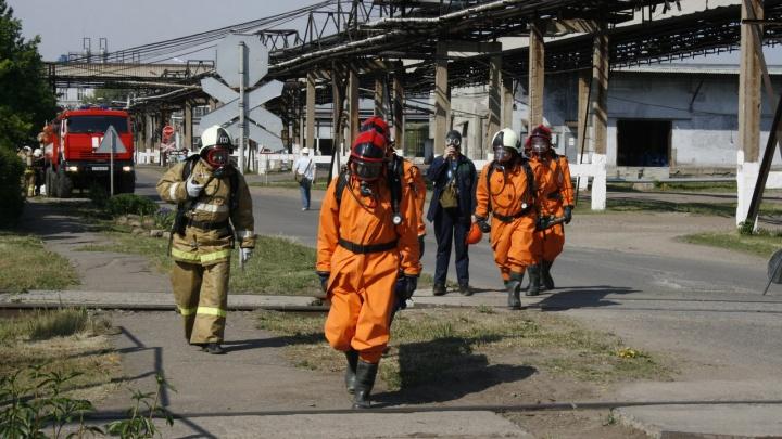 Рабочий, который сильно пострадал при взрыве на«Омском каучуке», отсудил у завода 250 тысяч рублей