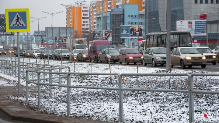 За новый водопровод на Московском шоссе переплатили 23,8 миллиона рублей