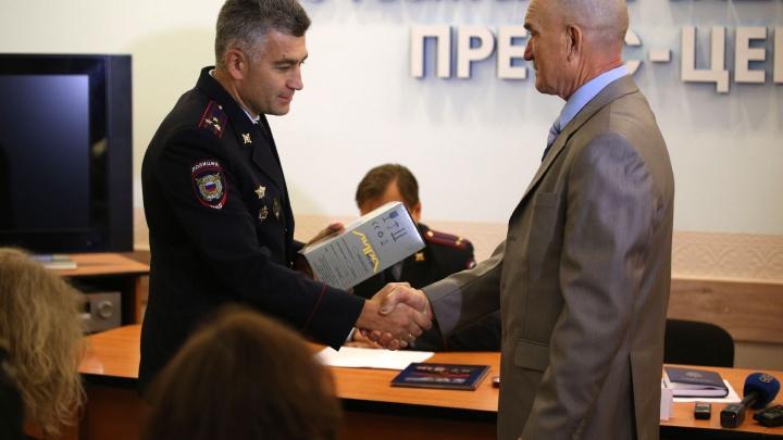 «Надо было человека спасать»: пенсионер из Башкирии скрутил закладчика с ножом