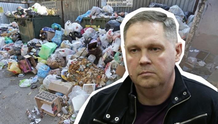 Уголовное дело единственного обвиняемого в мусорном коллапсе в Челябинске рассмотрят заново
