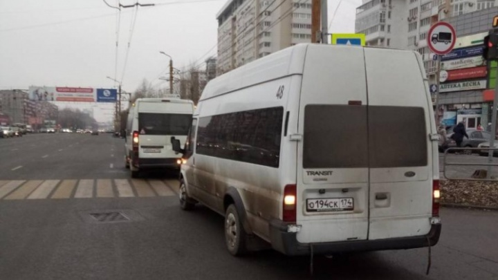 Поездка не в кайф: челябинского перевозчика оштрафуют за ДТП маршрутчика-наркомана
