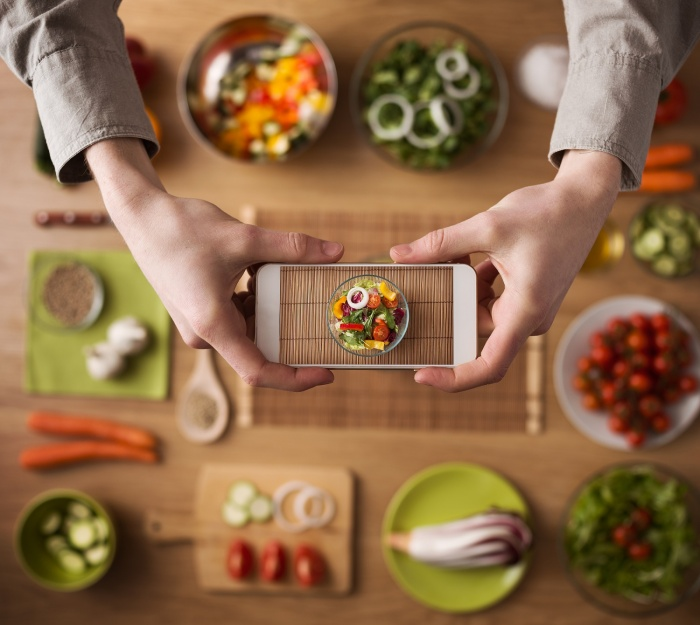 Найден лёгкий путь к здоровому питанию