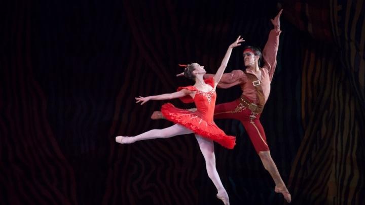 В Уфе пройдет фестиваль балета имени Рудольфа Нуреева