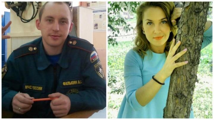 В Екатеринбурге начали судить маньяка, убившего молодую маму из Верхней Пышмы