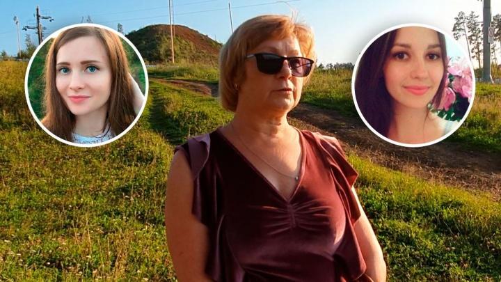«Убийца стрелял из пневматики»: мама погибшей на Уктусе девушки — о том, что следствие узнало за год