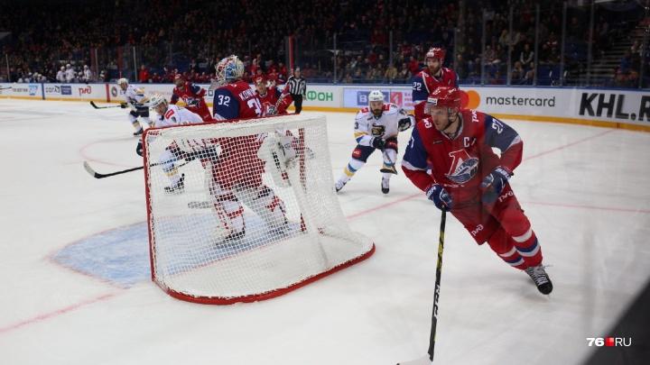 Отменённый гол и ещё один «сухарь»: «Локомотив» обыграл «Сочи»