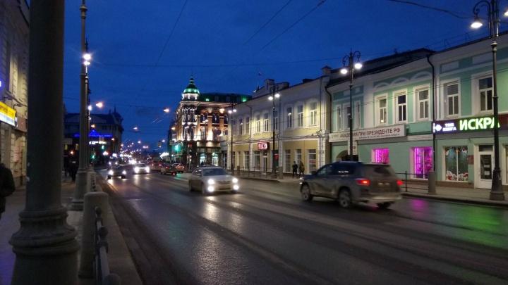 «Омск, ты ли это?»: ищем родной город на фотографиях