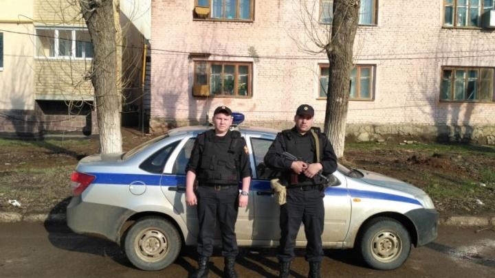 Выскочил на ходу и попытался скрыться: в Башкирии задержали угонщика «Газели»