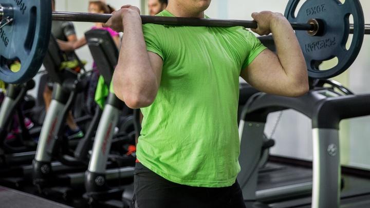 Увлечённый спортом новосибирец пошёл под суд за контрабанду стероидов из Белоруссии