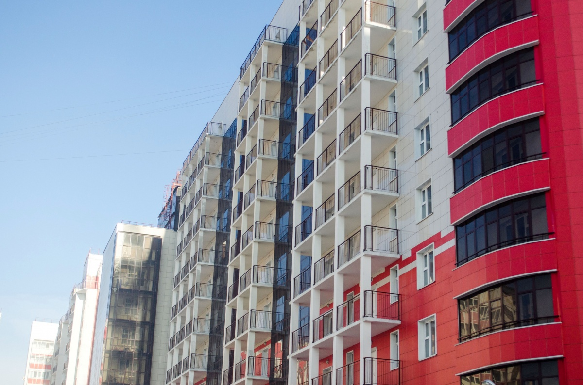 Как купить квартиру: пять шагов к сделке мечты