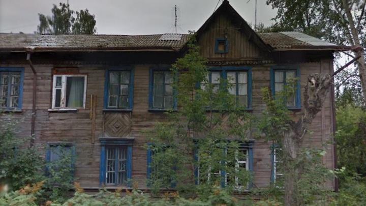 На Химмаше остановили реновацию, но только на время