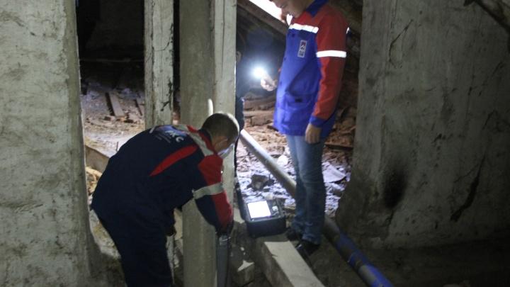 «Туалет закрыт»: в Самаре бизнесмену за долги отключили канализацию в кафе