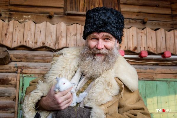 Ивана Бояринцева многие южноуральцы знают как президента Банного союза