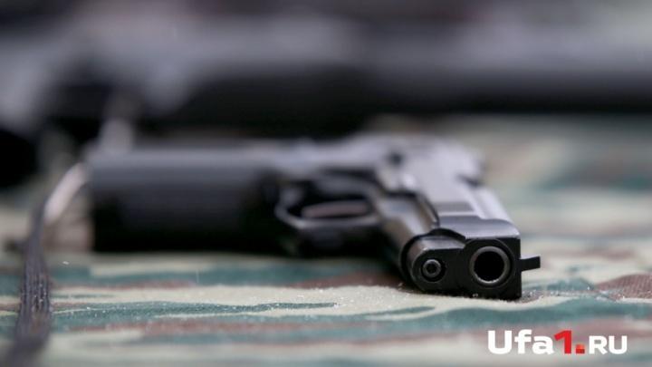 Житель Башкирии, расстрелявший детей из пневмата, сядет на три года