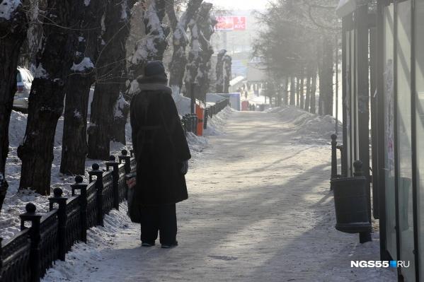 Все ближайшие дни в Омске и области ухудшатся погодные условия