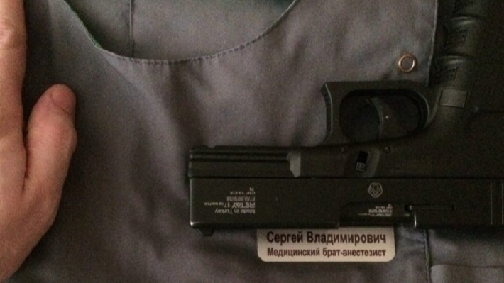 Пермский Минздрав проверяет информацию о враче из Перми, писавшем на «Двач» об убийстве пациентов
