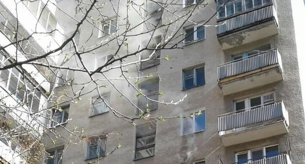 В Екатеринбурге пожилую женщину убили в собственной квартире и попытались скрыть следы преступления